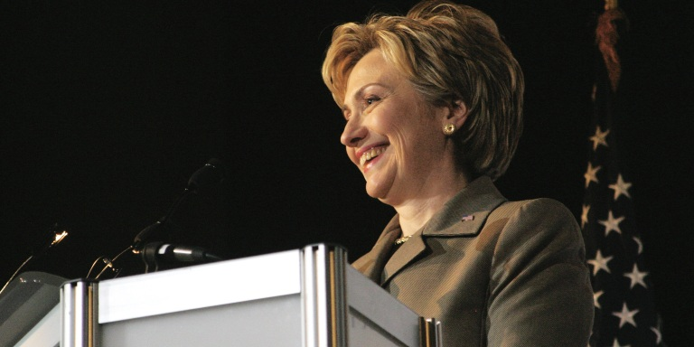 I Can Be A Woman, NOT Vote For Hillary, And Still Be AFeminist