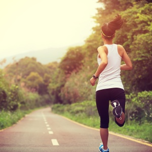 I Want A Love As Euphoric As A Runner's High