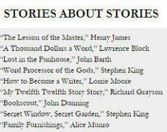Stories about Stories 1
