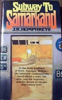 subway to samarkand