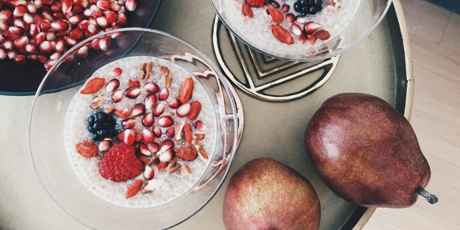 I Exclusively Followed 'Healthy Living' Blogs And Ended Up Dangerously Unhealthy