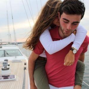 14 Reasons Why I Want You To Be My Valentine