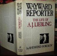Wayward Reporter
