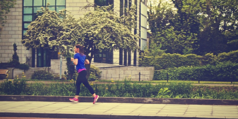 8 Ways Running Will Change Your EntireLife