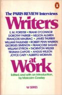 Writers at Work 1977