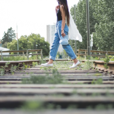 There Is A Right Way (And A Wrong Way) To Be Selfish In Your Twenties