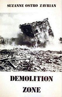 zavrian demolition zone