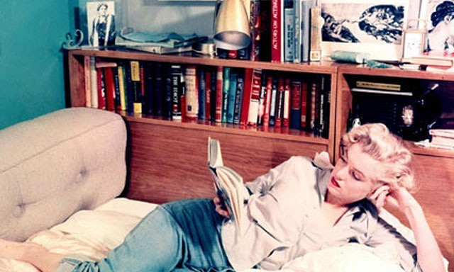 6 Little Known Things About Marilyn Monroe That Prove She Was Absolutely No DumbBlonde
