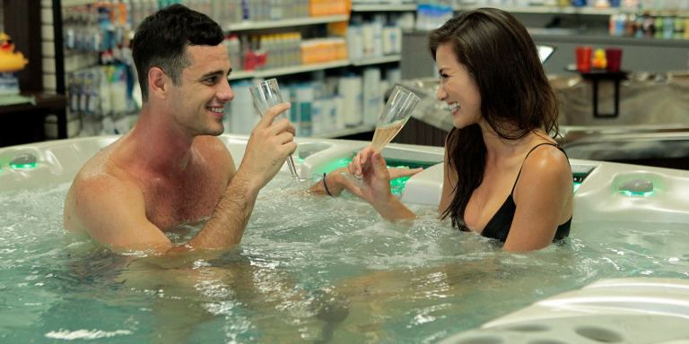 What I Imagine 'The Bachelor' Is Like Having Never Seen A SingleEpisode