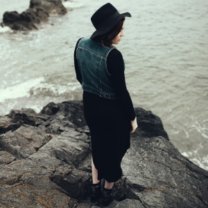 Read This If You're Constantly Hung Up On The Past And Need To Remember Why You Left It Behind