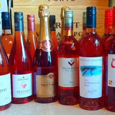 Cheers! Why Rosé Season Is The BEST Season