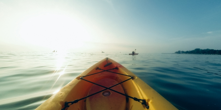 5 Apps You Definitely Need To Download If You're Into (Or Interested In)Kayaking