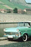 1960 opel