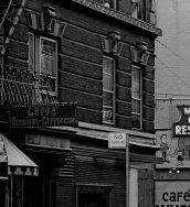 1970s village cafes