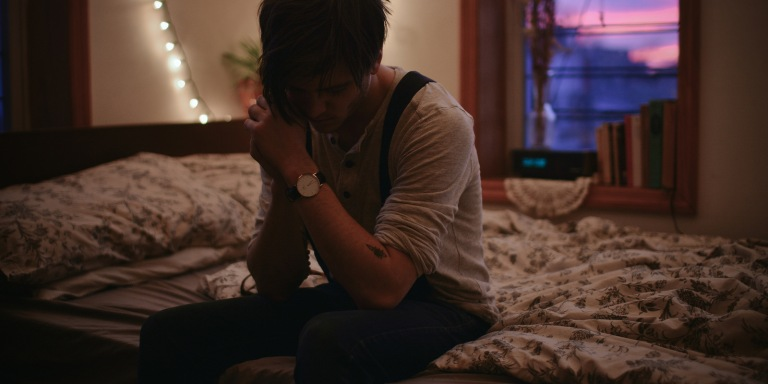 10 Very Real Fears Only Single Introverted Men Will Understand