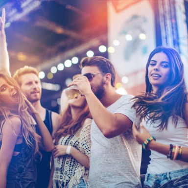 10 Reasons Why Couples That Party Together Are The Happiest Ever