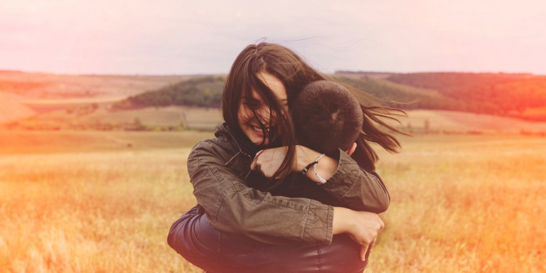 17 Signs He's Seriously In Love WithYou