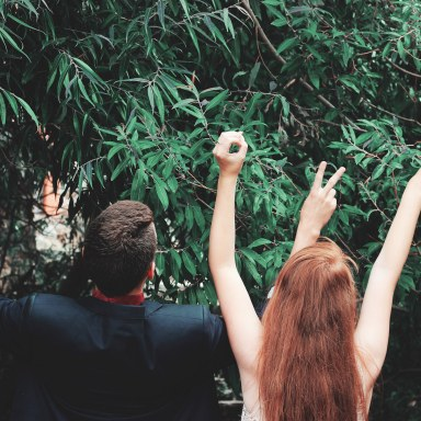 9 Tips From A Polyamorous Relationship That Would Actually Help Save A Monogamous Marriage