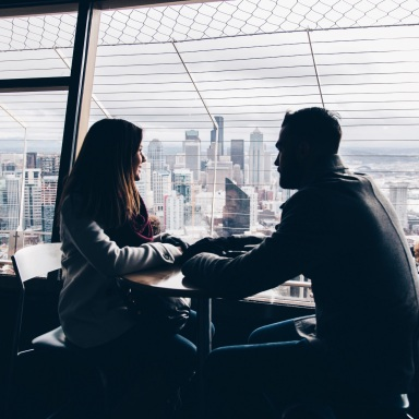 31 Scarily Deep Questions You May Be Intimidated To Ask Your Partner (But Should Anyway)