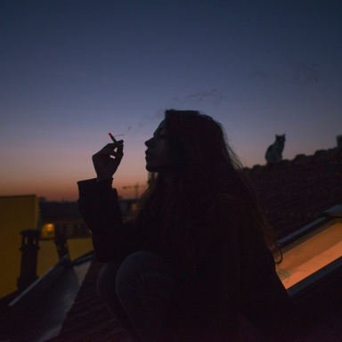 Why Broken Hearts Are The Worst For Overthinkers