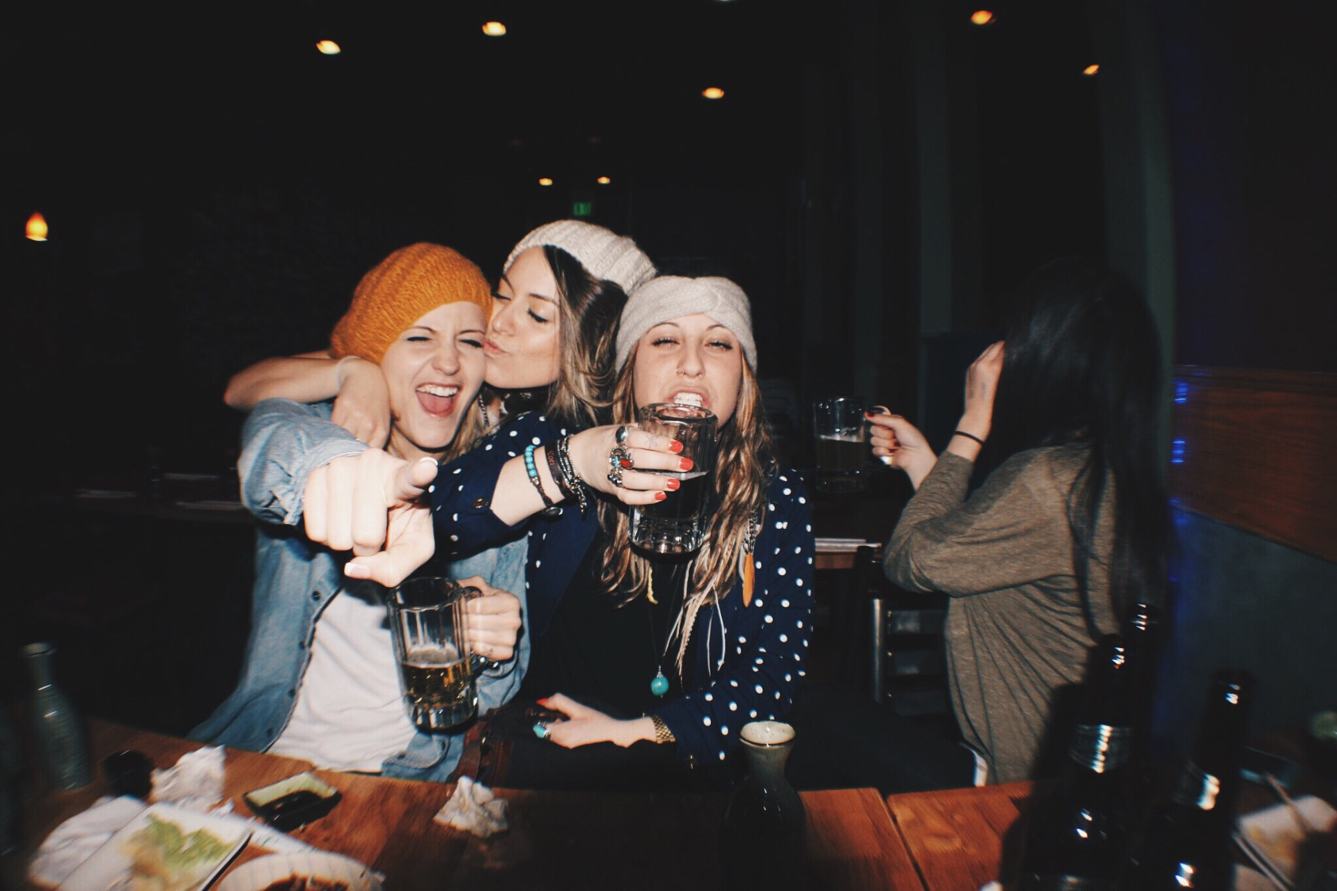 Types of Friends Every Girl Needs