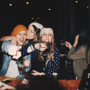 10 DifferentTypes Of Friends Every Girl Needs In Her Life