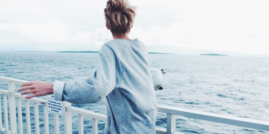 7 Myths You Need To Erase From Your Mind If You Want To Move On FromPain