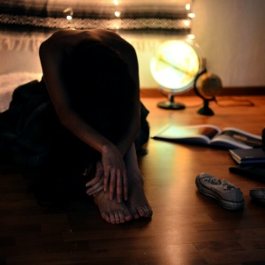 Domestic Violence Doesn't Always Look Like You Think It Does
