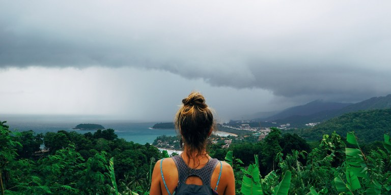 5 Beautiful Reasons Traveling Solo Will Change YourLife
