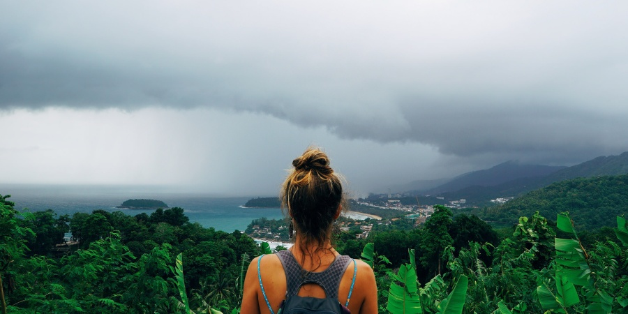 5 Beautiful Reasons Traveling Solo Will Change Your Life