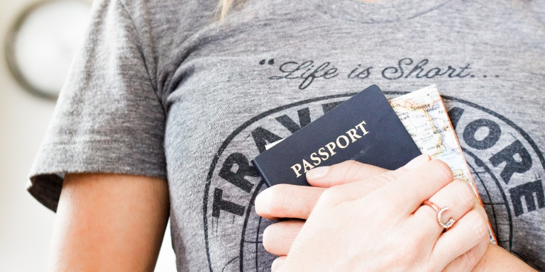7 Universal Lessons Travel Teaches You No Matter Where Your Journey TakesYou