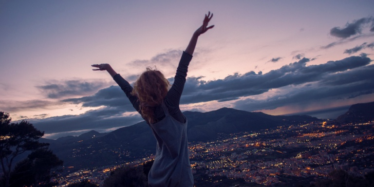 The Difference Between Letting Go Of Someone And Simply GivingUp