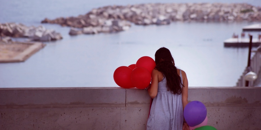 Why The Most Beautiful People Love The Feeling Of Falling In Love
