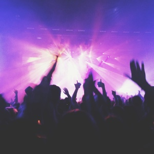 PLUR: 6 Reasons Why I'll Forever Stand Behind EDM