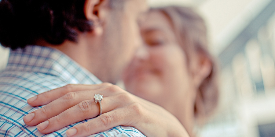 50 Thoughts That Cross Your Mind When A Random Facebook Friend Gets Engaged