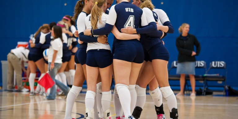 Why Choosing To Be A Collegiate Athlete Was One Of The Best Decisions I Have EverMade