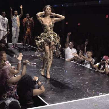 See 30 Years Of Voguing History In 11 Minutes
