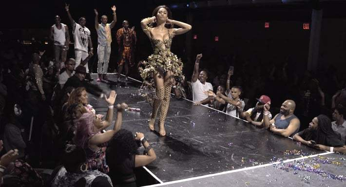 See 30 Years Of Voguing History In 11Minutes