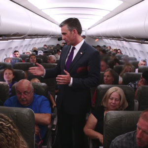 How A JetBlue Experiment Reminded America That Our Politics Can Get Better