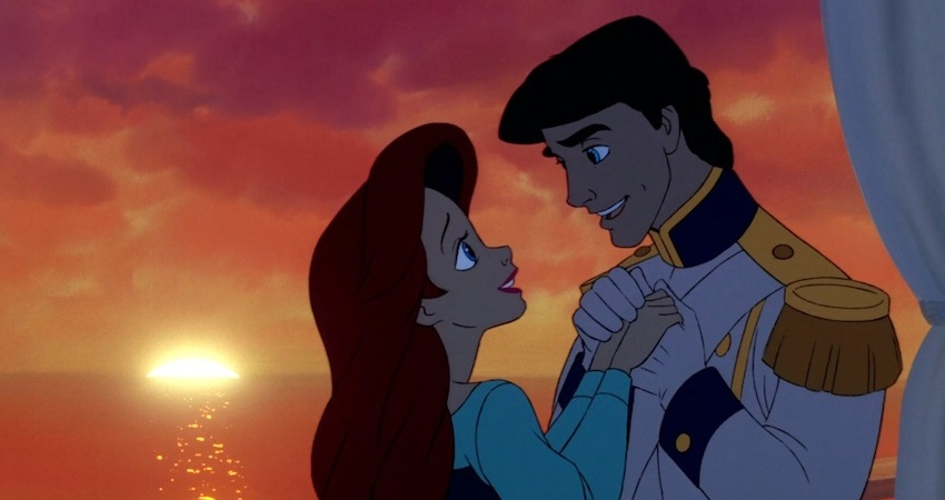 This Is Why Disney Actually Got LoveRight