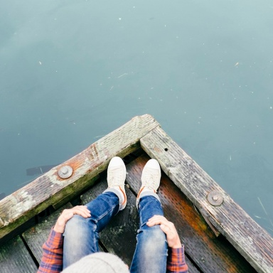 7 Important Reminders For Anyone Who Has Trouble Setting Boundaries