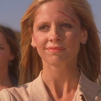 A Love Letter To 'Buffy The Vampire Slayer' On Its 19th Birthday