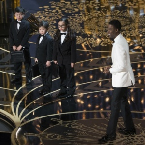 What Chris Rock Taught Us About The Black/White Binary And Prejudice Between People Of Color