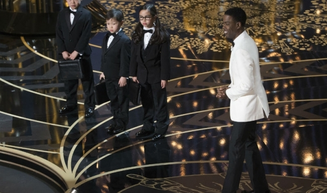 What Chris Rock Taught Us About The Black/White Binary And Prejudice Between People OfColor
