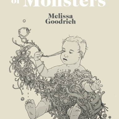 Anna: An Excerpt From Melissa Goodrich's Daughters Of Monsters