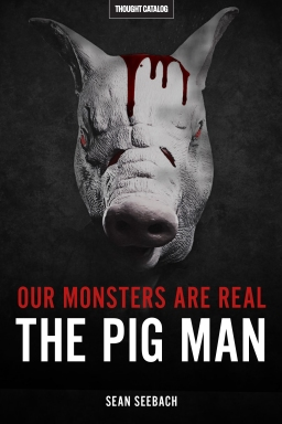 Our Monsters AreReal