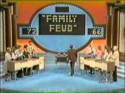 Family Feud 1978