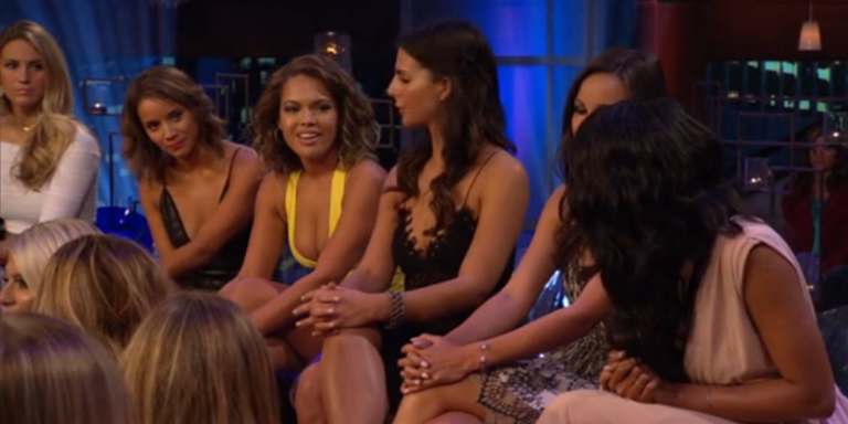 'The Bachelor' Reveals Another Race Problem: Biracial Black Vs. 'Full Black'