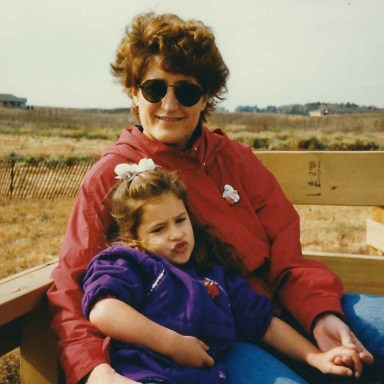 10 Things You Can Relate To If Your Mother Was The Main Disciplinarian In Your Home