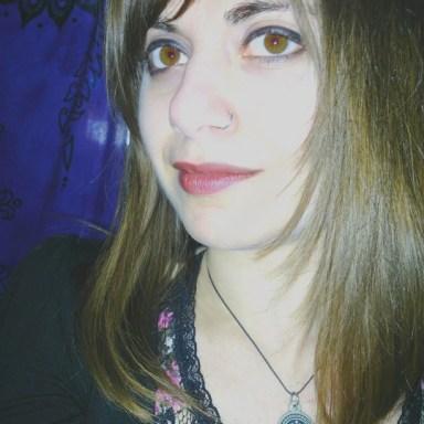 Eva Xanthopoulos